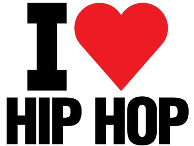 Love hiphop poster